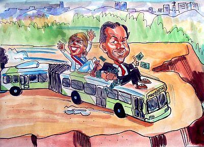 Bachelet y sus Bachelicosas Arnal31